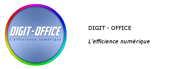 DIGIT-OFFICE Logo