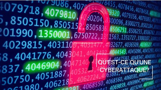 Qu'est-ce qu'une cyberattaque